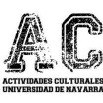 Actividades Culturales Universidad de Navarra